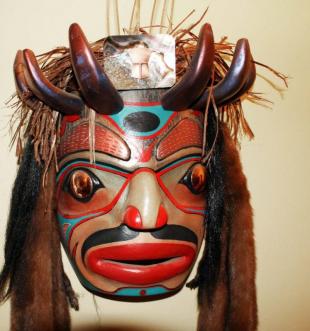 Svět šamanů na černém kontinentu