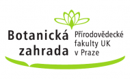 Na skok v Botanické zahradě Přírodovědecké fakulty Univerzity Karlovy